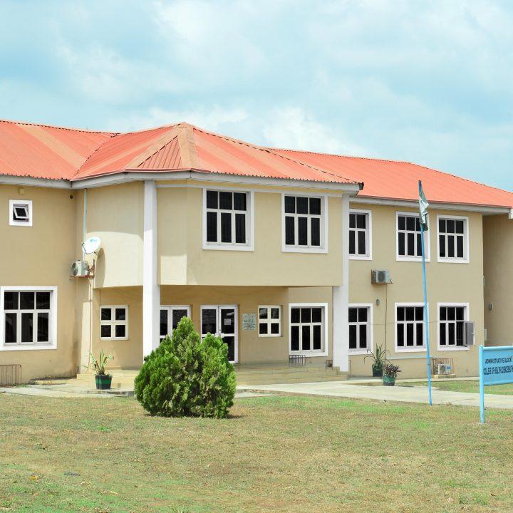 Bowen University Teaching Hospital
