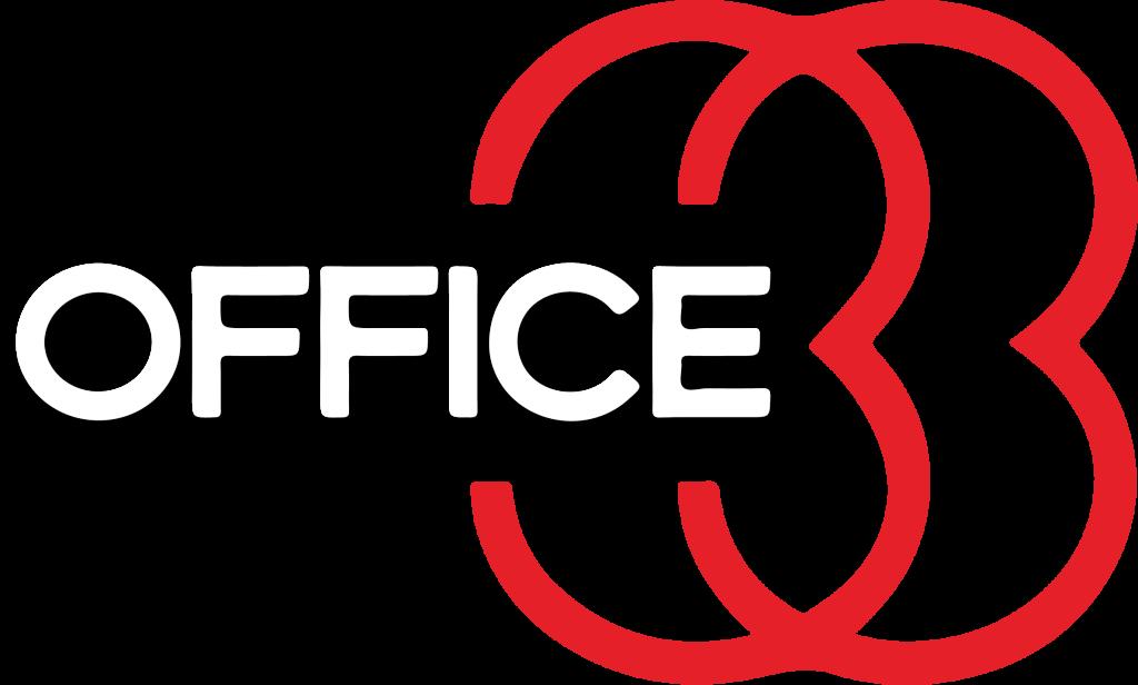 office33 logo